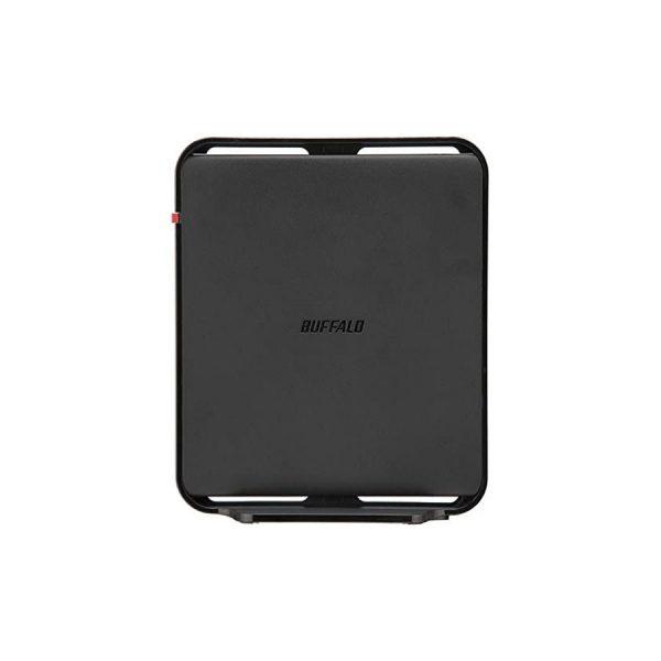 روتر بیسیم بوفالو مدل 1166 دی WHR-1166D AirStation Dual Band Wireless Router