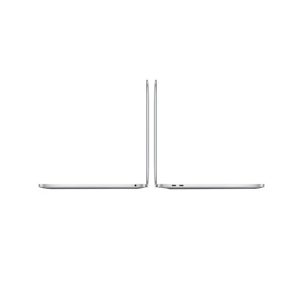 لپ تاپ 13 اینچی اپل مدل MacBook Pro MXK72 2020 همراه با تاچ بار