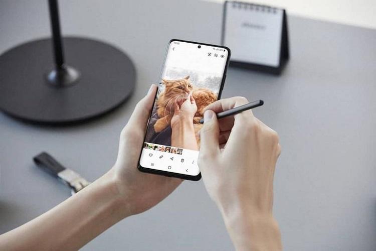 گلکسی S21 Ultra 5G بهترین گوشی MWC 2021 شد