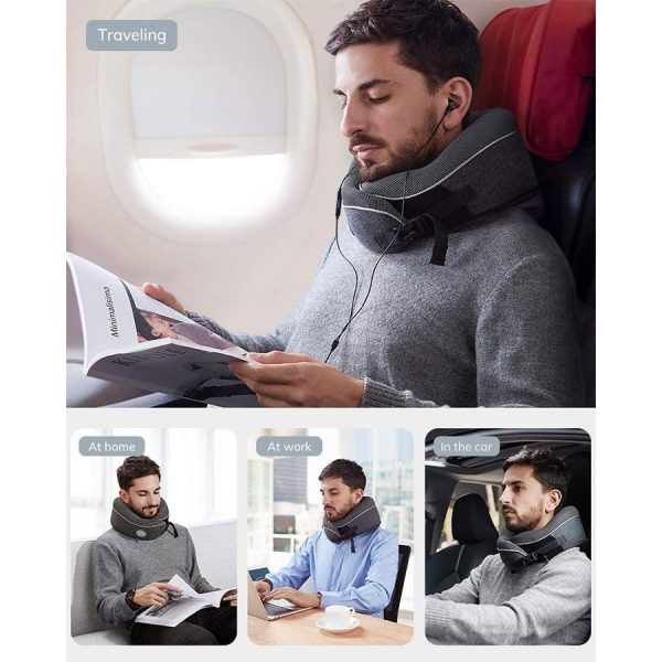 AEVO-Travel-Pillow,-Memory-Foam-Neck-Pillow-5