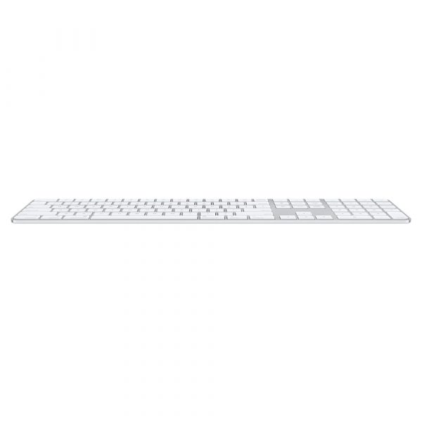 Magic Keyboard with Touch ID and Numeric Keypad