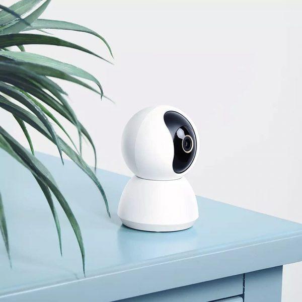 دوربین امنیتی شیائومی مدل Mi 360 Home Security Camera 2K