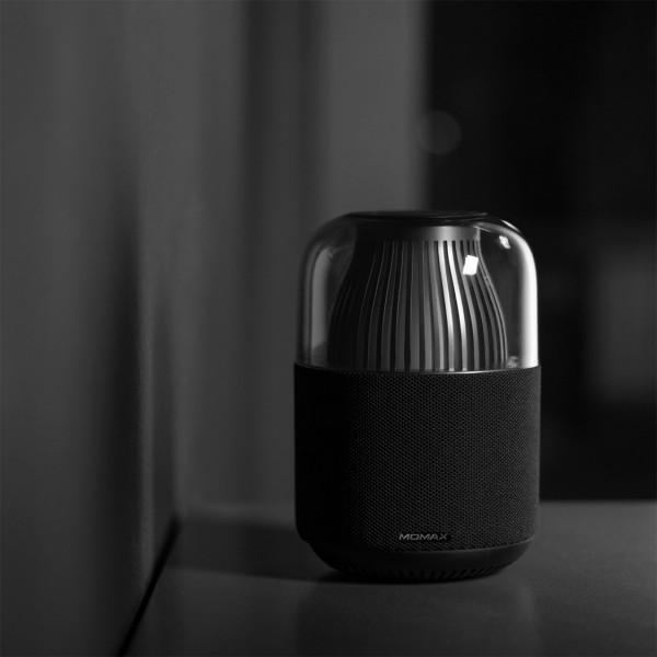 اسپیکر بلوتوثی مومکس Momax Space portable wireless speaker